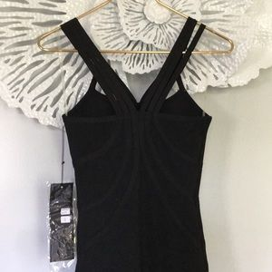 WOW couture Dresses - NWT Black Dress